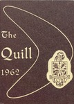 Eliot HS Yearbook: Quill, 1962 by Eliot High School
