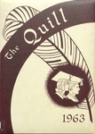 Eliot HS Yearbook: Quill, 1963 by Eliot High School