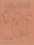 Far East Forester : Volume 5, Number 3 - February, 1937