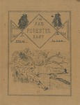 Far East Forester : Volume 5, Number 4 - March, 1937