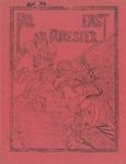 Far East Forester : Volume 4, Number 12 - November, 1936
