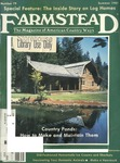 Farmstead Magazine : Volume 15, Number 3, Summer 1987