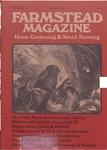 Farmstead Magazine, Summer 1978 by The Farmstead Press