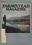 Farmstead Magazine, Early Summer 1981 by The Farmstead Press