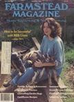 Farmstead Magazine, Summer 1982 by The Farmstead Press