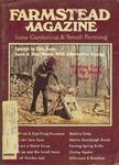 Farmstead Magazine, Fall 1981 by The Farmstead Press