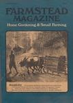 Farmstead Magazine, Winter 1977 by The Farmstead Press