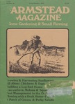 Farmstead Magazine, Early Summer 1978 by The Farmstead Press
