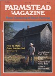 Farmstead Magazine, Spring 1980 by The Farmstead Press