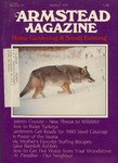 Farmstead Magazine, Holiday 1979 by The Farmstead Press