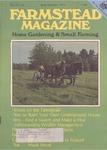 Farmstead Magazine, Early Summer 1979 by The Farmstead Press