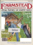 Farmstead Magazine, Summer 1986 by The Farmstead Press