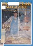 Farmstead Magazine, Fall 1982 by The Farmstead Press