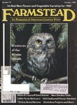 Farmstead Magazine, Garden 1987 by The Farmstead Press