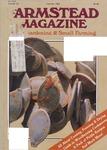 Farmstead Magazine, Harvest 1980 by The Farmstead Press