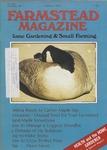 Farmstead Magazine, Winter 1980 by The Farmstead Press