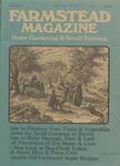 Farmstead Magazine, Fall 1978 by The Farmstead Press