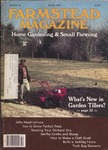 Farmstead Magazine, Spring 1983 by The Farmstead Press