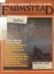 Farmstead Magazine, Harvest 1985 by The Farmstead Press