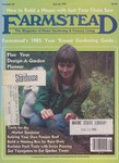 Farmstead Magazine, Spring 1985 by The Farmstead Press
