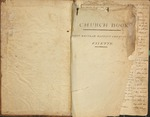 Church Records : First Regular Baptist Church of Fayette (Starling Plantation) 1792-1802 by First Regular Baptist Church of Fayette