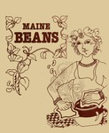 Maine Beans by Maine Bureau of Agricultural Marketing