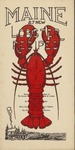 Maine Lobster Recipes : 27 New Recipes by Maine Department of Sea and Shore Fisheries, Maine Development Commission, and Robert L. Perry