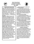 Forest Consultant's Newsletter : May 2000 by Maine Forest Service