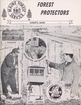 Forest Protectors - Spring 1966