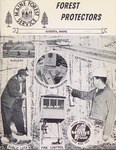 Forest Protectors - Fall 1970
