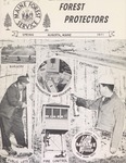 Forest Protectors - Spring 1971