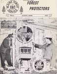 Forest Protectors - Fall 1971