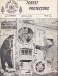 Forest Protectors - Summer 1972