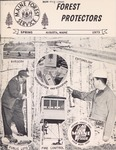 Forest Protectors - Spring 1973