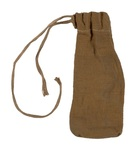 Henry L. Foss's Small Khaki Bag