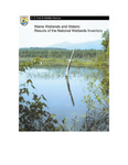 Maine Wetlands and Waters: Results of the National Wetlands Inventory