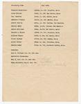 Processing Crew July 1939.