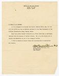 Personal recommendations: Albert Harold Williams, M.D.