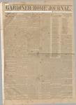 Gardiner Home Journal : July 14, 1866