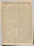 Gardiner Home Journal : February 11, 1864