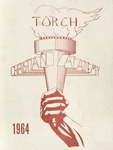 1964 Torch Yearbook for Glen Cove Christian Academy
