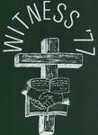 1977 Witness Yearbook for Glen Cove Bible College by Glen Cove Bible College