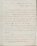 Cony July 12 1820 by Sam Cony
