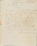 Merriam Aug 21 1820 by John Merriam