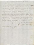 Holbrook Aug 24 1820