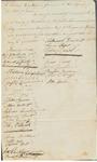 Carr Petition Sept 1 1820