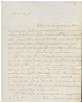 I Boyd Mar 21 1820 by Isabella Boyd