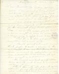 Bates Nov 6 1820 Recommendation Letter by James Bates