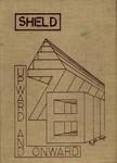 Greely High School Shield 1978 by Greely High School