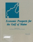 Economic Prospects for the Gulf of Maine Region by Charles S. Colgan Ph.D. and Janice Plumstead